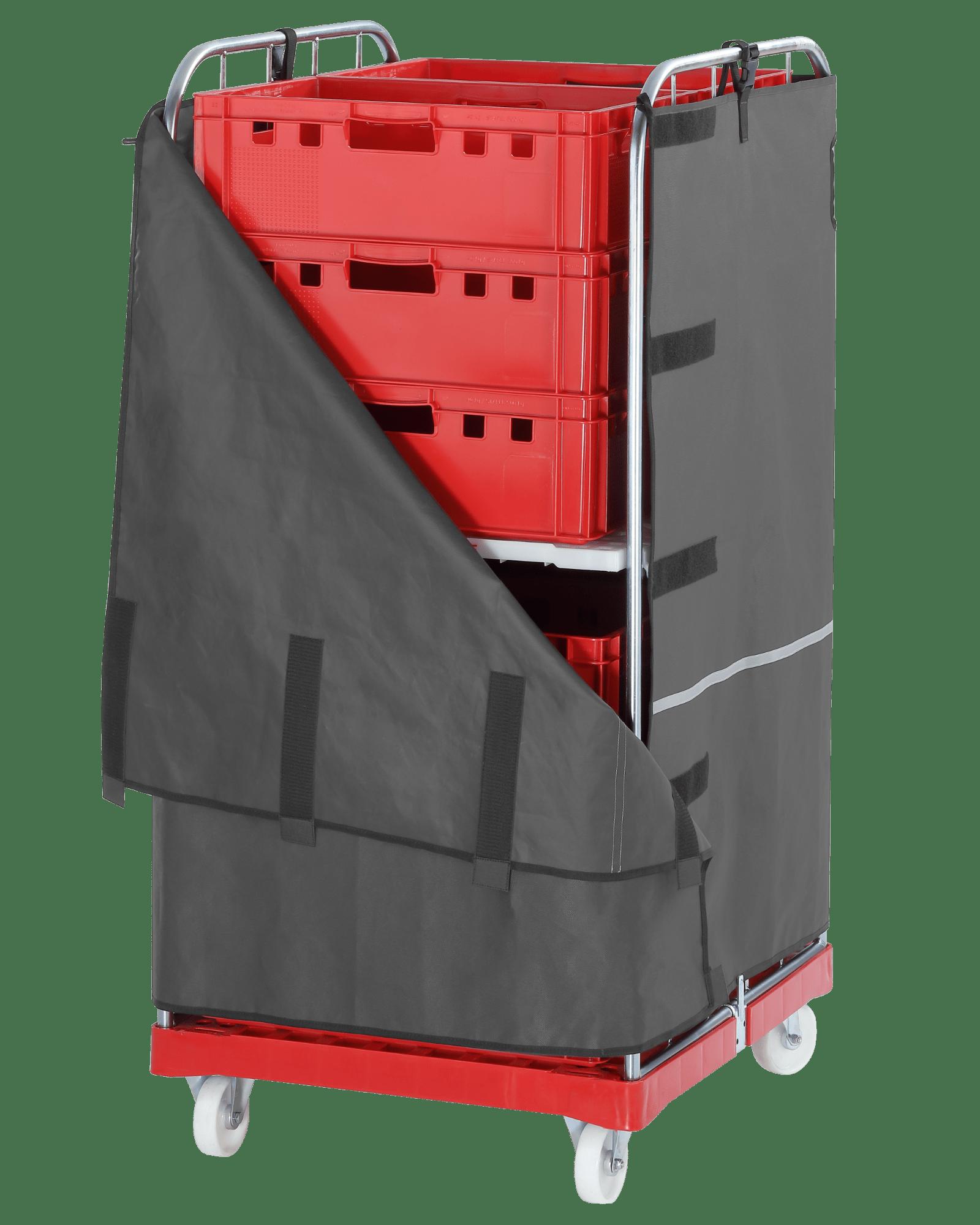 Rollicoat | Klett-Sicherung